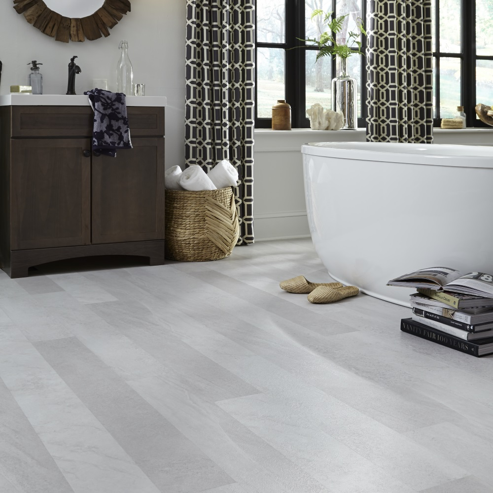 Meridian, Adura Max Mannington Laminate Floors