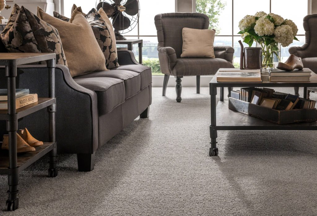 Shaw Floors Long Island Carpet Installation
